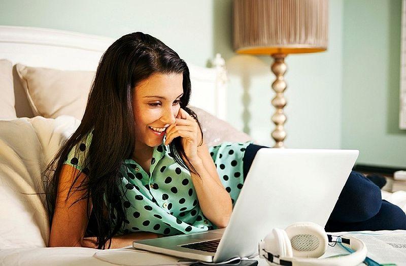 Знакомство иностранцев с русскими женщинами на специализированных сайтах
