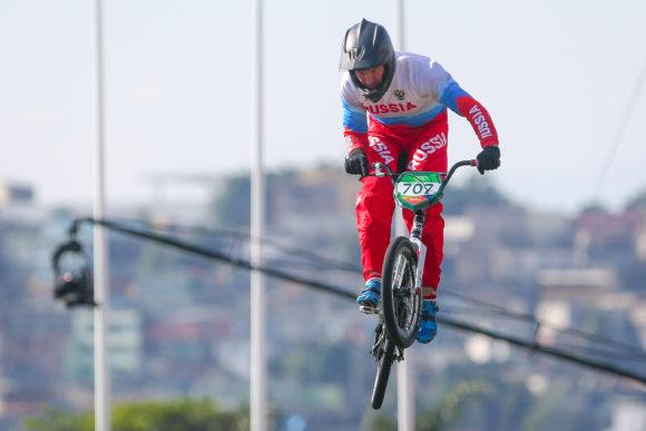 В Зольдере (Бельгия) стартуют 3−4 этапы Кубка Европы по BMX Race