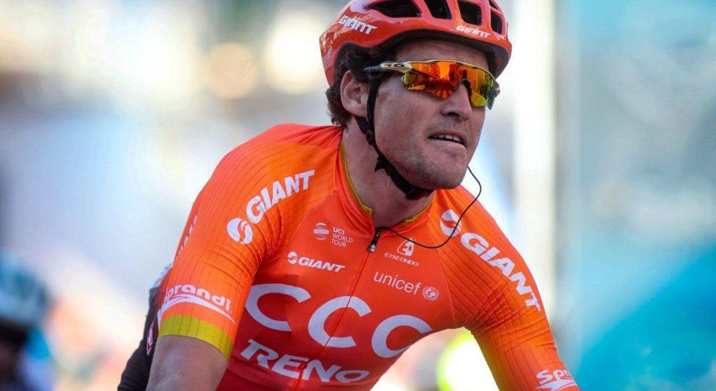 Ван Авермат стремится к второй победе на Париж-Рубе