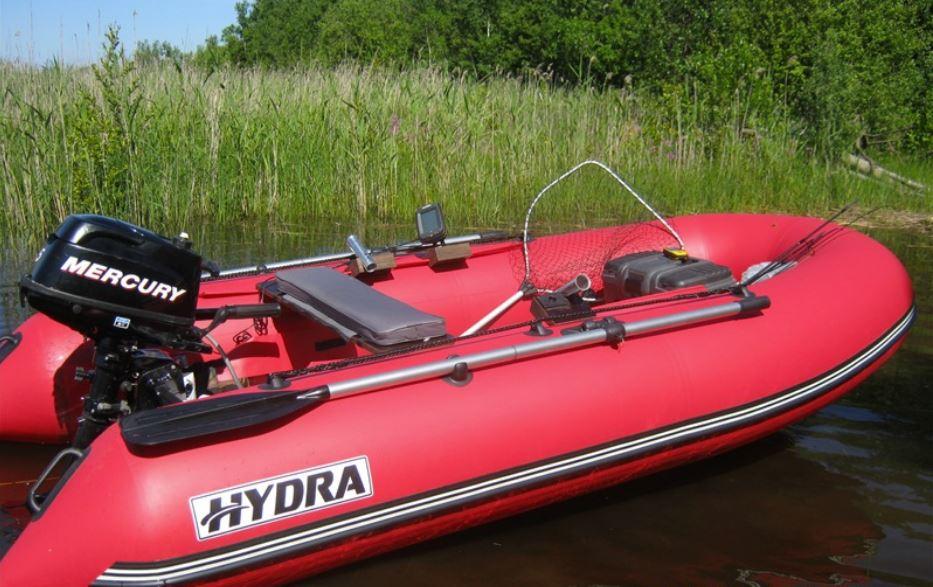 Интернет магазинHYDRA: лодки для активного отдыха
