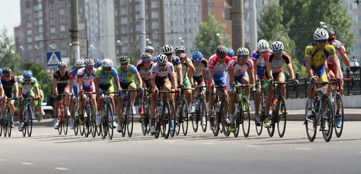 Заявочная форма для участия в чемпионате и первенстве России по велосипедному спорту (шоссе) в олимпийских видах