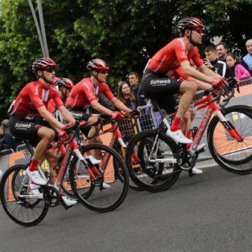Том Дюмулин может покинуть Джиро 2019
