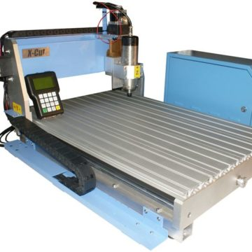 Универсальное оборудование для обработки