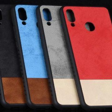Защитные чехлы для смартфона Huawei P Smart Plus