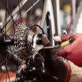 Ремонт и обслуживание электрических велосипедов
