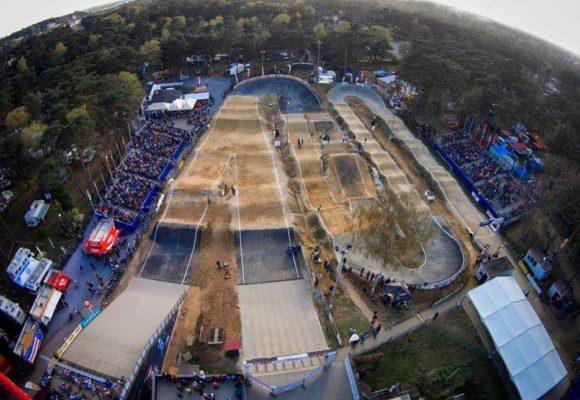 Объявлен состав сборной на чемпионат мира по BMX в Хейсден-Золдере