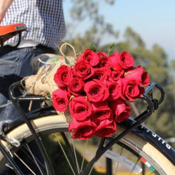 Профессиональная доставка цветов от Flora24.com.ua – в чем наши преимущества?