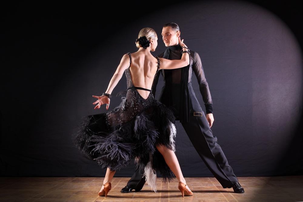 Клуб спортивных бальных танцев для детей и взрослых