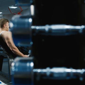 Приобретаем собственный спортивный тренажер