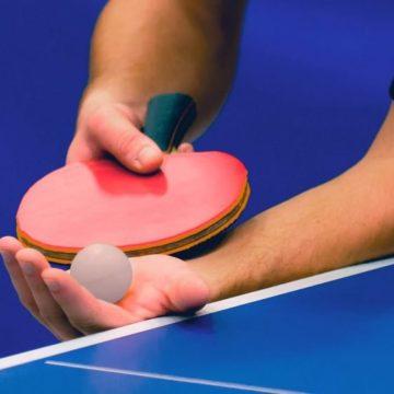 Как правильно выбрать ракетку для настольного тенниса
