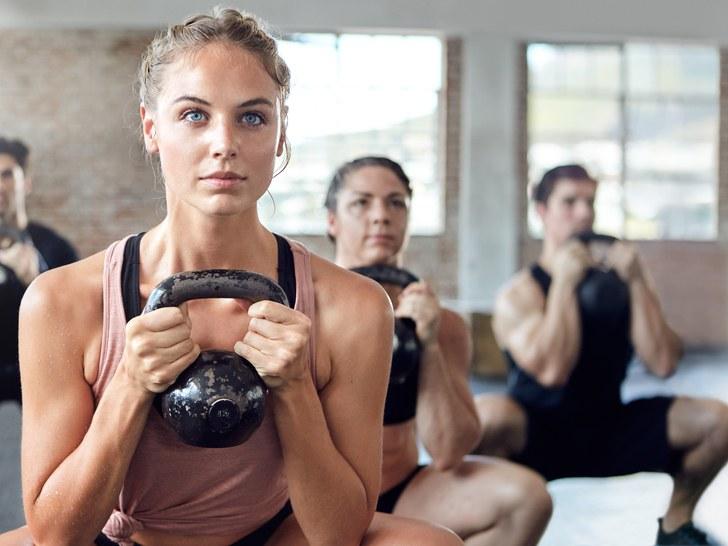 Фитнес и бодибилдинг. В чем отличие