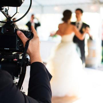Заказ свадебной видеосъемки в Москве