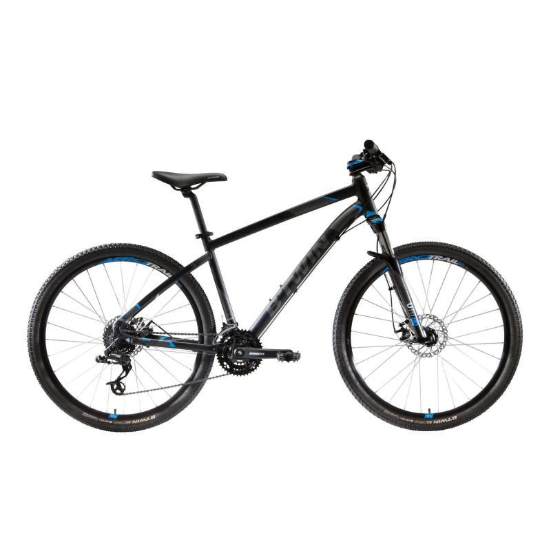 Как подобрать велосипед для города