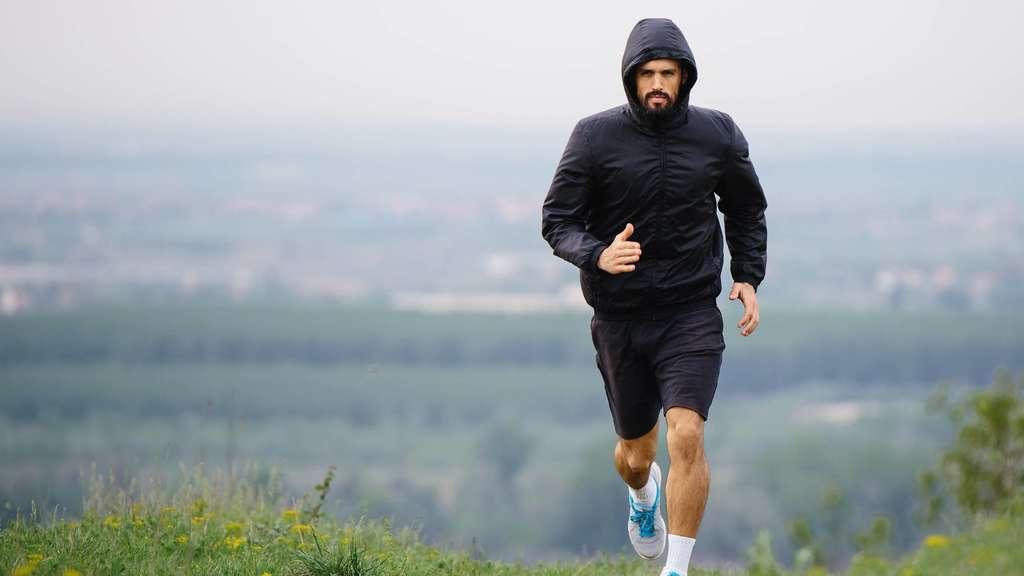 Заказ одежды для бега и спорта