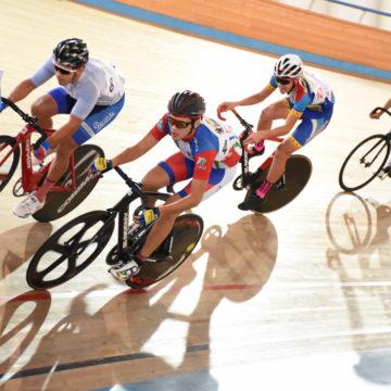 Результаты 3-го дня чемпионата России и всероссийских соревнований по велотреку