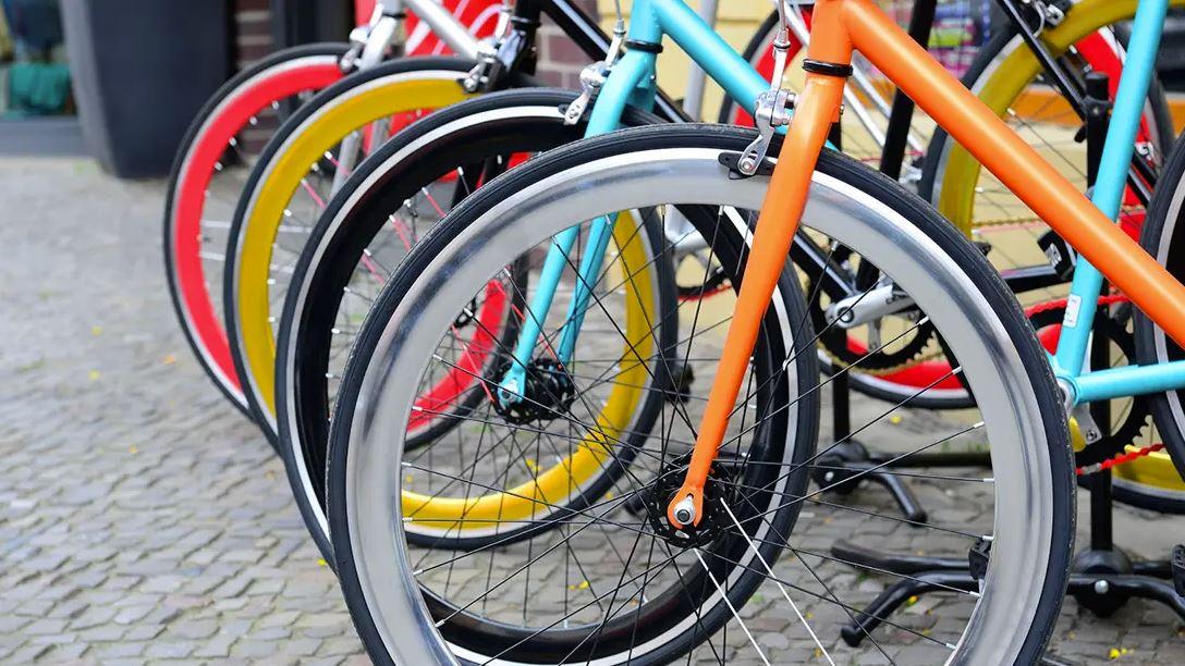Нюансы выбора велосипедов