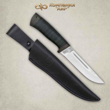 Недорогой и универсальный нож Бекас