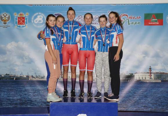 Кубок России и Всероссийские соревнования по велотреку: результаты заключительного дня