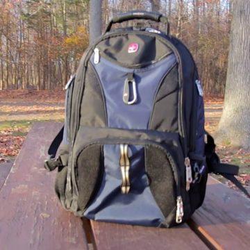 Рюкзаки «Swissgear»