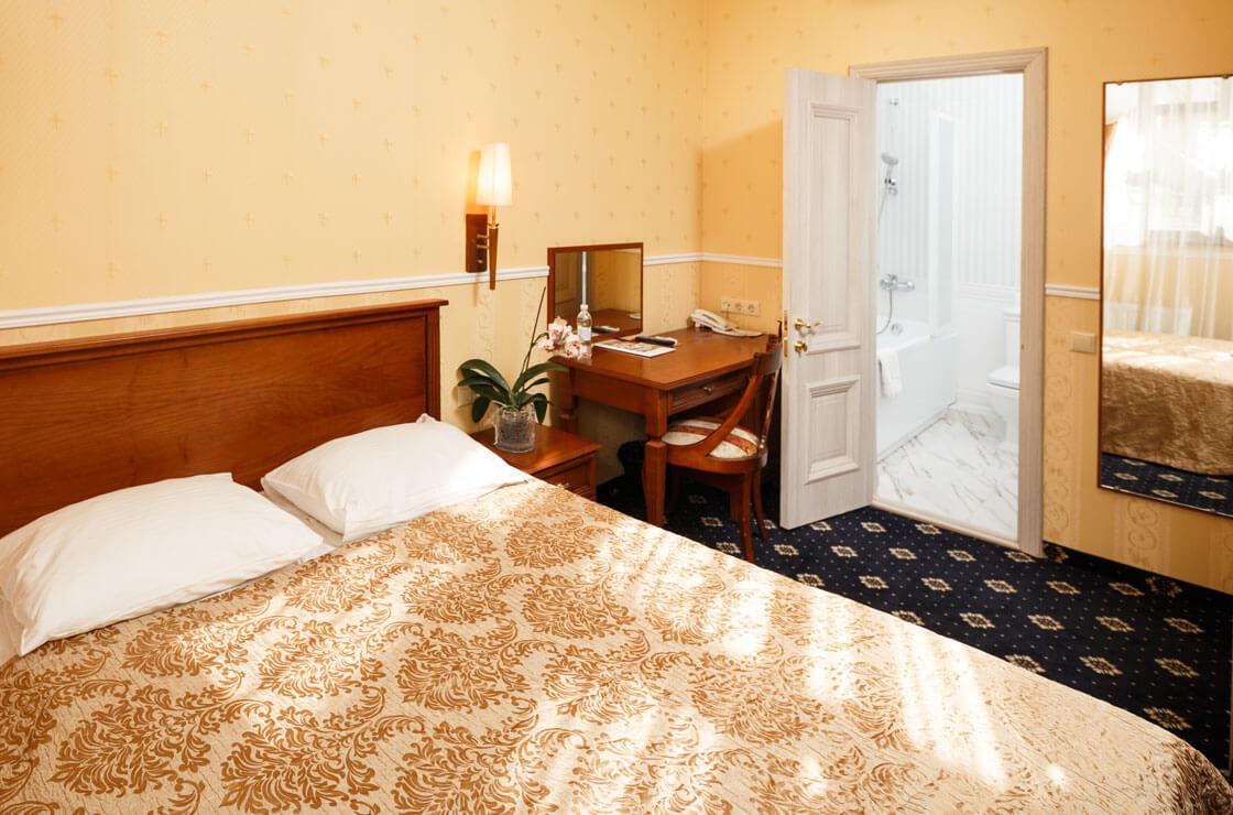 Чем выгоднее бронировать номер в отеле на сайте Ostrovok?