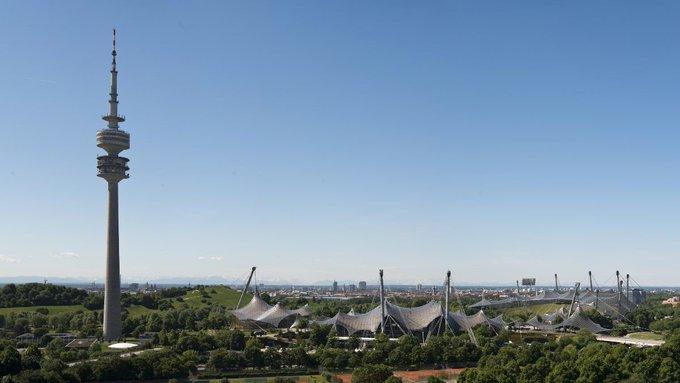 Велоспорт в программе чемпионата Европы по летним видам спорта 2022 г. в Мюнхене
