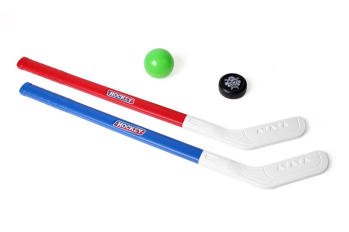 Какое оборудование нужно для игры в хоккей?