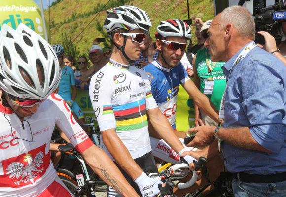 Лука Гуэрчилена раскрыл какие задачи поставил перед собой Нибали на сезон