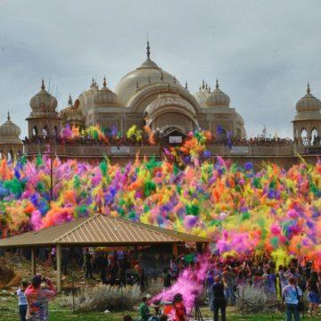 Lotus-goa — Загадочная и неповторимая Индия