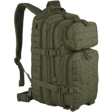 Тактический рюкзак в туризме