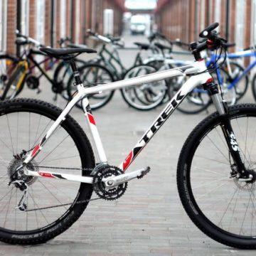 Велосипеды в Минске