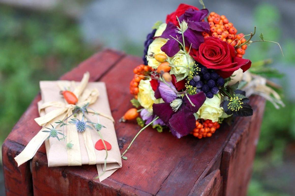 Качественная доставка цветов в Киеве для ваших родных и близких
