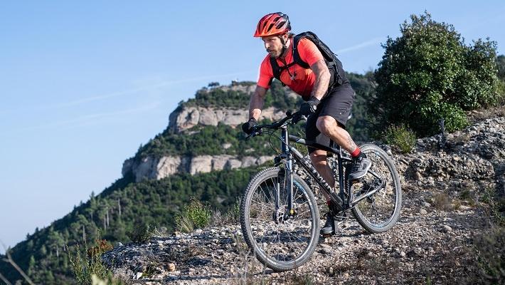 Что должно быть в горном велосипеде для комфортной поездки?