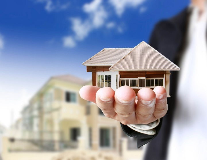 Цены на недвижимость в условиях эпидемии