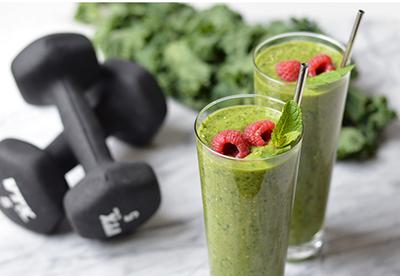 Источники аминокислот: еда против спортивного питания