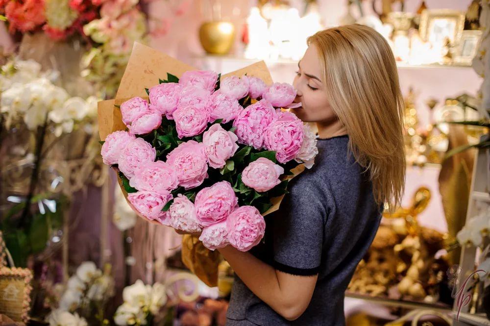 Наша доставка цветов создана для реализации ваших намерений