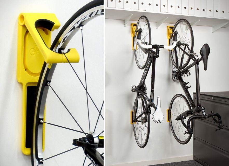 Где лучше всего хранить велосипед зимой