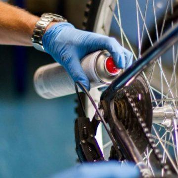 Как правильно подготовить велосипед к хранению