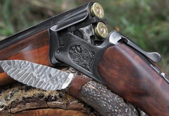 Какое ружье лучше использовать для охоты?