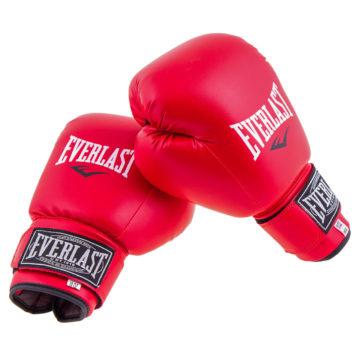 Как правильно выбрать боксерские перчатки