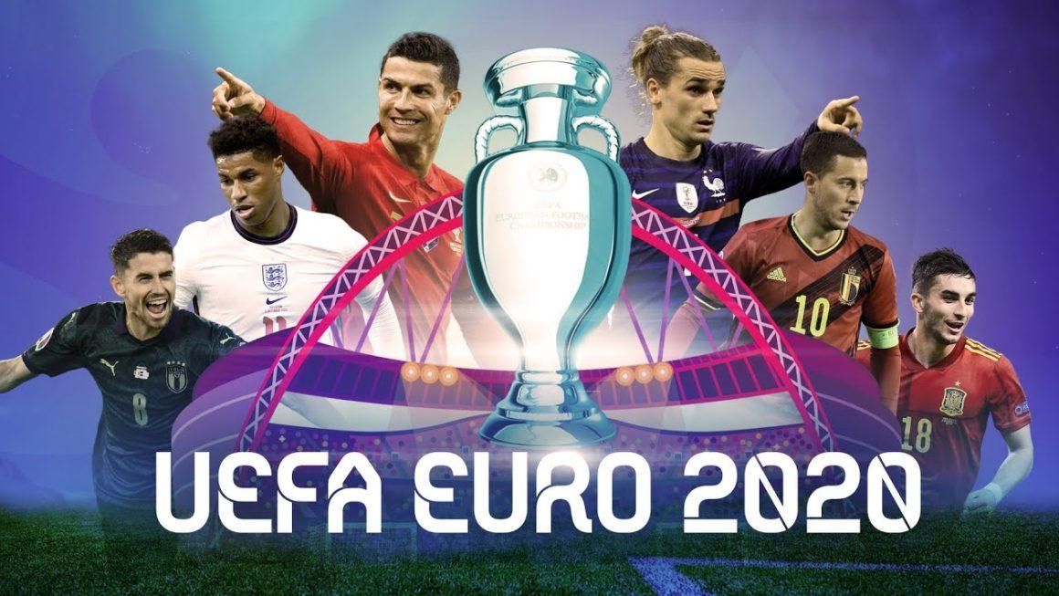 Где найти расписание матчей Евро 2021 по футболу