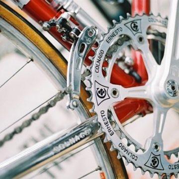 Магазин велосипедных запчастей «Velo Studio»