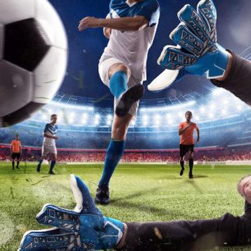 Ставки на футбол: основные моменты на сайте Bettery
