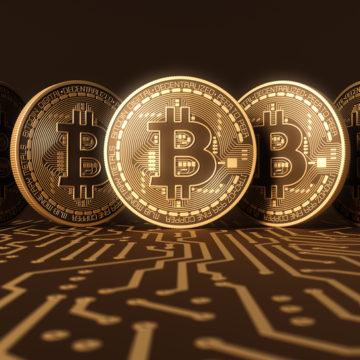 Обменные операции с биткоином