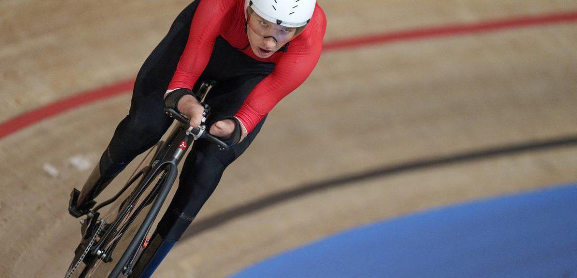 Асташов чемпион Паралимпийских игр Токио в индивидуальной гонке преследования