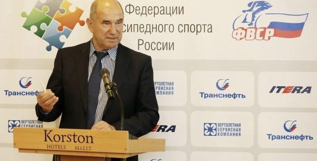 Поздравляем с 75 — летним юбилеем Анатолия Фёдоровича Лелюка!
