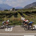 Итоги чемпионата Европы по велоспорту на шоссе в Тренто
