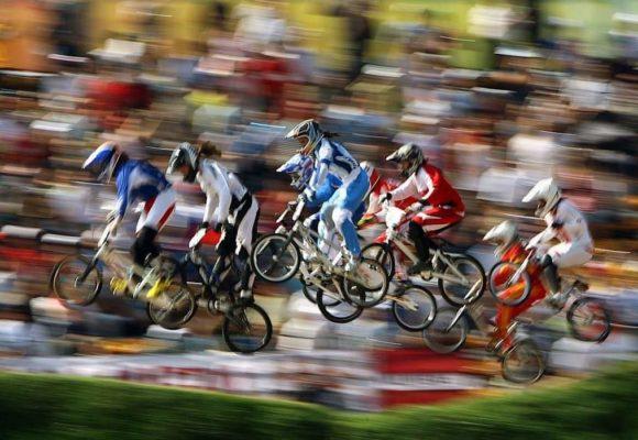 Кубок мира по BMX-рейсу состоится в Сакарье (Турция)