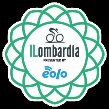 Результаты: Ломбардия-2021. Результаты